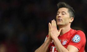 Нападающий «Баварии» раскрыл секрет высокой результативности