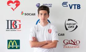 Вделе огибели 19-летнего футболиста появились подробности
