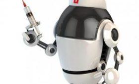 Роботы заменят врачей приемного отделения