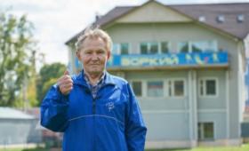 Умер призёр Олимпийских игрполыжным гонкам Иван Утробин
