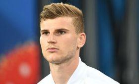 Футболист «Лейпцига» Вернер подписал контракт с«Челси»