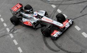 «Формула-1» объявила оботмене нескольких этапов Гран-при