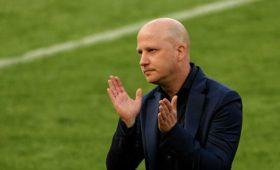 Кирьяков оценил работу Николича в«Локомотиве»