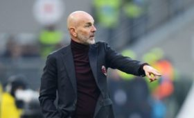 «Милан» продлил соглашение сглавным тренером Пиоли