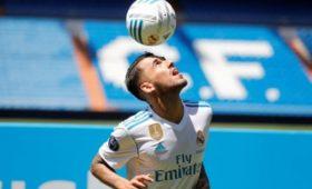 «Манчестер Сити» интересуется футболистом «Реала»