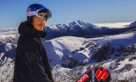 Двукратный чемпион мира всноуборд-кроссе Пуллин погиб уберегов Австралии