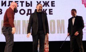 Исмаилов окритике Емельяненко-младшего: всемыгрешны