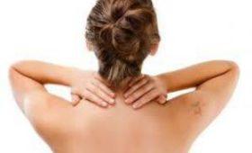 Самомассаж для шеи и ног. Несложные упражнения вы сможете сделать сами.