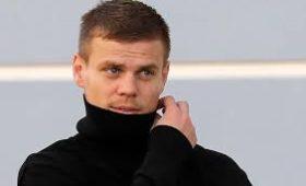 Николич провел переговоры сКокориным. Запасной вариант «Локо»— форвард «ЯнгБойз» Нсаме