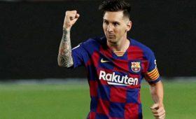 Почему Лионель Месси хочет покинуть «Барселону»?