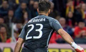 СМИ: Аргентинский вратарь Эррера перейдёт в«Локомотив»