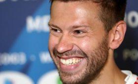 Фёдор Смолов научил футболистов «Сельты» ругаться нарусском языке. Видео