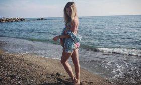 «Пошла встриптиз»: Тарасова— опогибшей фигуристке