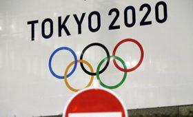 Олимпиаду вТокио могут отменить