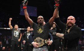 Курс наМиочича: Джон Джонс отказался оттитула UFC