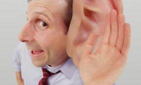 Ученые назвали продукты, которые помогут сохранить слух до старости