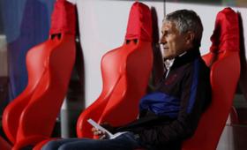 Главный тренер «Барселоны» прокомментировал разгром от«Баварии»