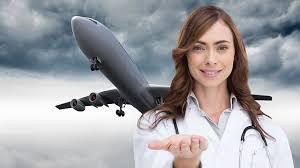 В Израиле приняли закон о медицинском туризме