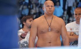 Bellator может организовать реванш Емельяенко— Вердум