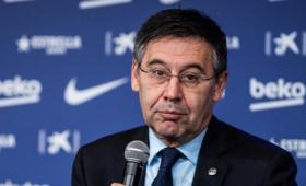 Президент «Барселоны» анонсировал скорые изменения вкоманде