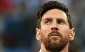 Месси остался капитаном «Барселоны» наследующий сезон