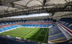 СМИ: Игра между «Ростовом» и«Ротором» несостоится