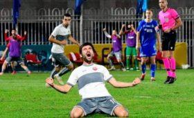 «Динамо» 5летпробивалось веврокубки— чтобы позорно сгореть вТбилиси. Лига Европы— все