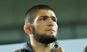 Хабиб: «Подготовка набирает обороты»