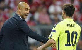 Гвардиола против: «Манчестер Сити» готов отказаться оттрансфера Месси