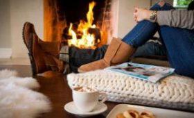 Ульяна Супрун рассказала, как с пользой провести долгие зимние вечера