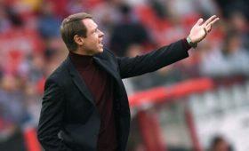 СМИсообщили, чтобывший тренер «Спартака» может возглавить «Уфу»