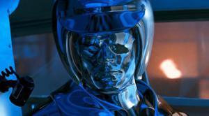 Ученые создали жидкого робота, как T-1000 из франшизы «Терминатор»