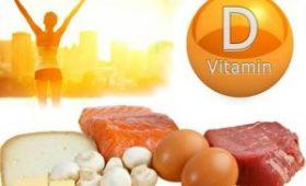 Медики раскрыли, чем грозит нехватка витамина D