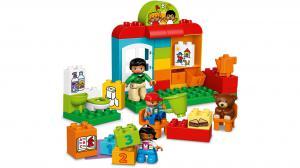 Педиатры проверили безопасность LEGO, глотая его детали
