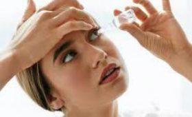 Глазные капли способны помочь победить рак крови