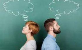 Обнаружено важное отличие между мужчиной и женщиной