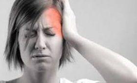 Мигрень может стать причиной синдрома сухого глаза