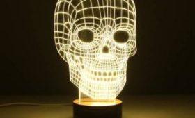 Прозрачный 3D-печатный череп позволил рассмотреть активность мозга мышей