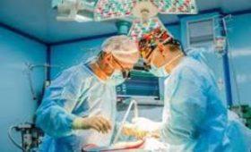 У девочки 6 дней не работало сердце, но врачи сделали невозможное
