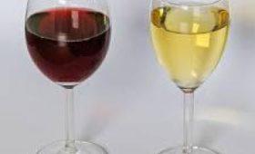 Немного вина спасет от депрессии
