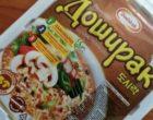 С полок российских магазинов начал пропадать «Доширак»
