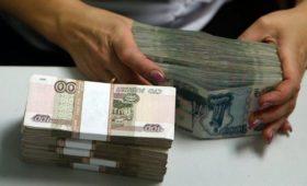 Силовики получат право блокировать денежные переводы россиян