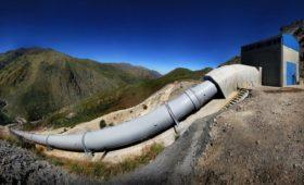 «Газпром» остановил транзит газа в Венгрию через Украину